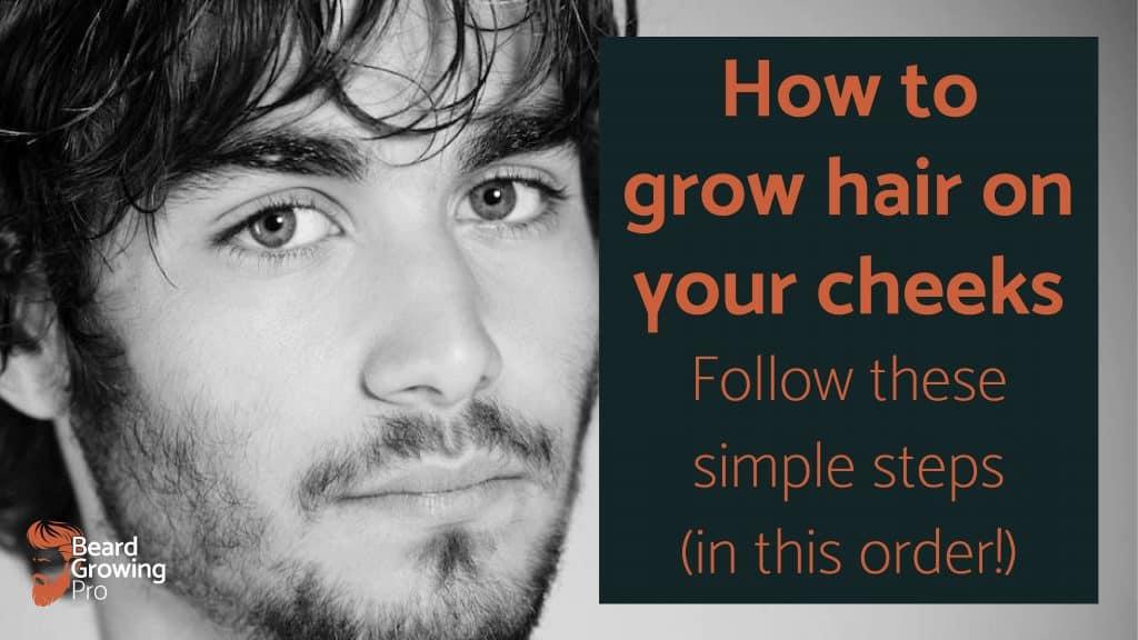 how to growbeardon cheeks - header