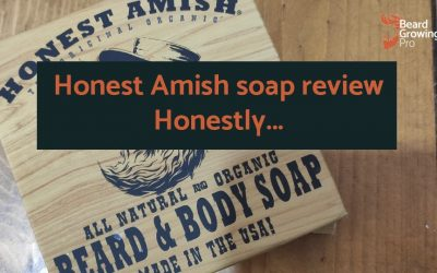 Honest Amish soap review [Honest opinions]