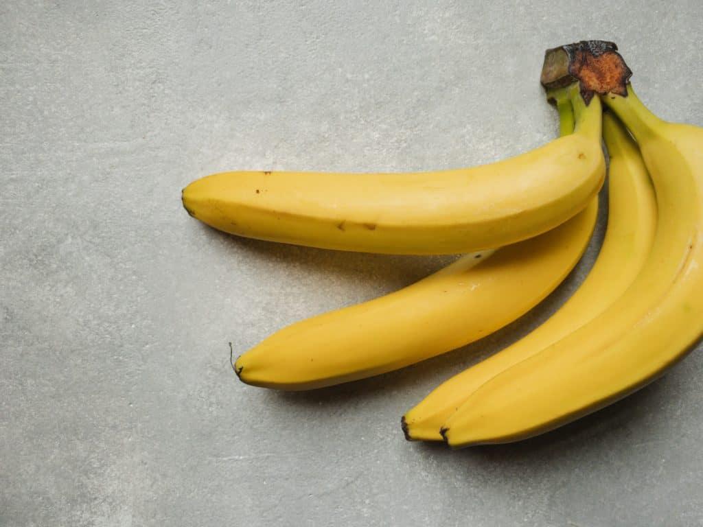 dry beard solutions - banana