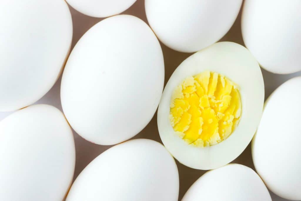 Are eggs good for beard growth? [Science backed answer].
